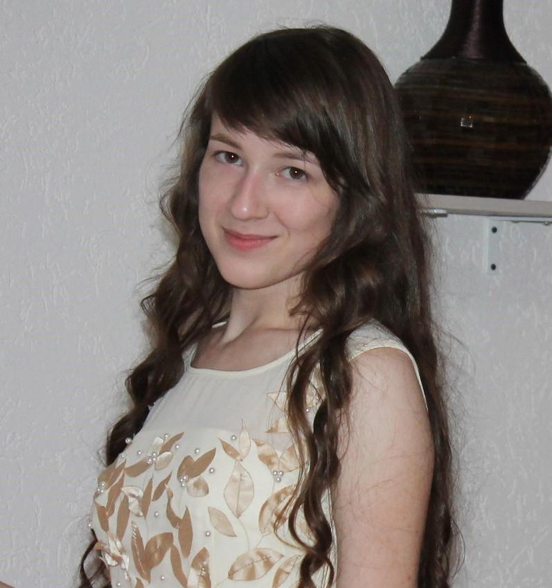 Лысенко Мария Сергеевна